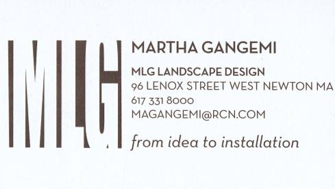 Martha Gangemi